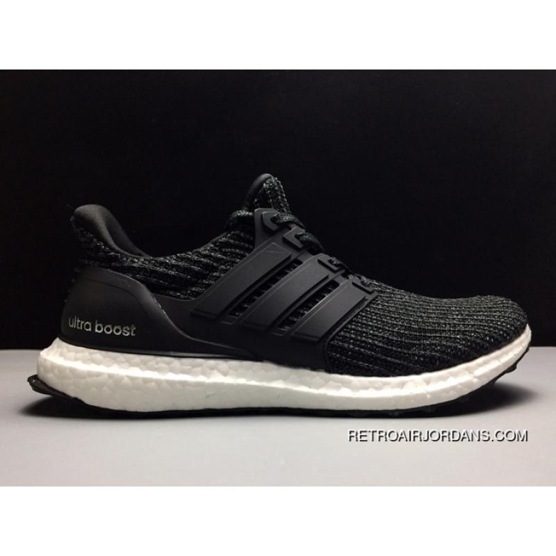 ADIDAS ULTRA BOOST 2.0 LTD GLOW IN THE DARK